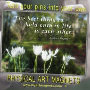 My Art Magnets and More